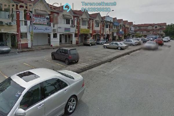 For Sale Shop at Bandar Baru Sri Petaling, Sri Petaling Freehold Semi Furnished 1R/1B 2.5m
