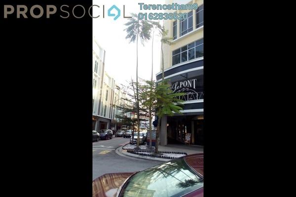 For Rent Shop at Bandar Baru Sri Petaling, Sri Petaling Freehold Semi Furnished 1R/1B 7.2k