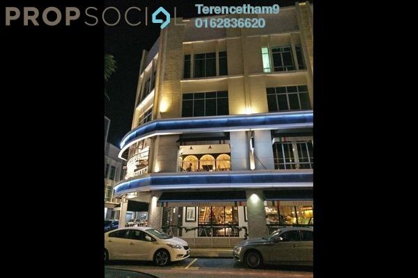 For Rent Shop at Bandar Baru Sri Petaling, Sri Petaling Freehold Semi Furnished 1R/1B 8k