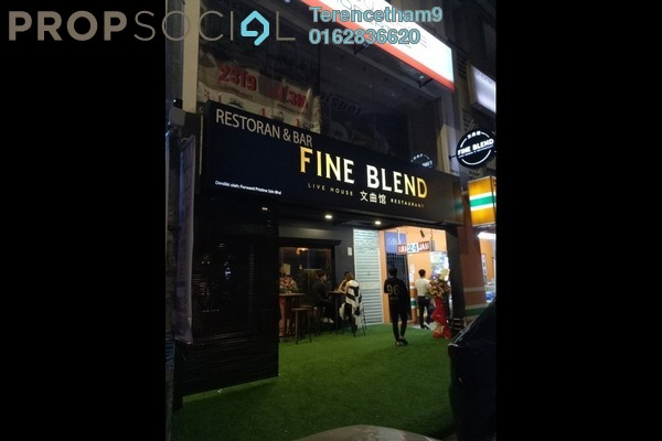 For Rent Shop at Bandar Baru Sri Petaling, Sri Petaling Freehold Semi Furnished 1R/1B 8.2k