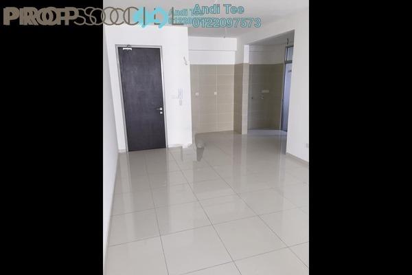 For Sale Condominium at Midfields 2, Sungai Besi Freehold Unfurnished 3R/2B 650k