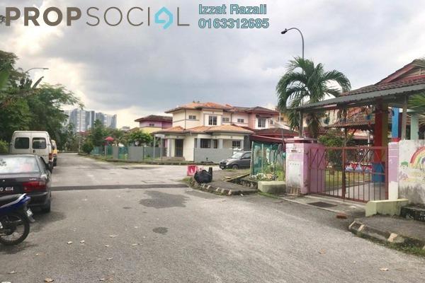 For Sale Terrace at Suakasih, Bandar Tun Hussein Onn Freehold Unfurnished 3R/2B 500.0千