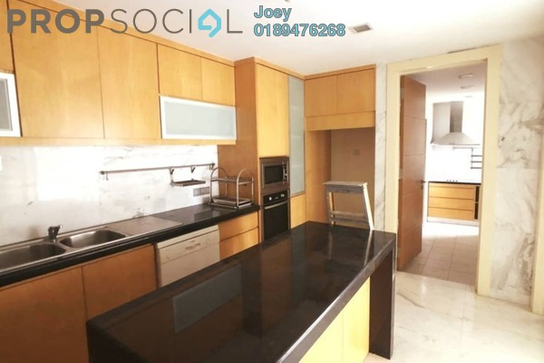 For Sale Condominium at The Loft, Bangsar Freehold Semi Furnished 4R/4B 2.6m