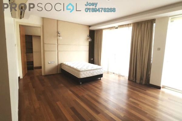 For Rent Condominium at The Loft, Bangsar Freehold Semi Furnished 4R/4B 8k