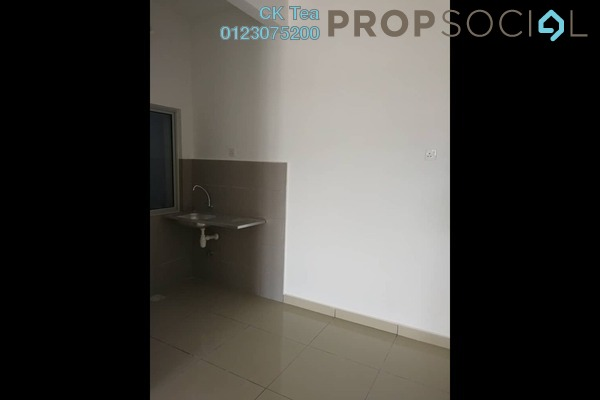 For Rent Condominium at Permata Residence, Bandar Sungai Long Freehold Unfurnished 3R/2B 800translationmissing:en.pricing.unit