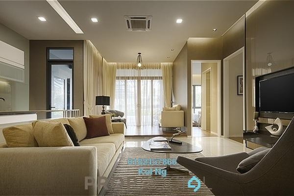 For Sale Condominium at Bennington Residences @ SkyArena, Setapak Freehold Semi Furnished 4R/3B 707k