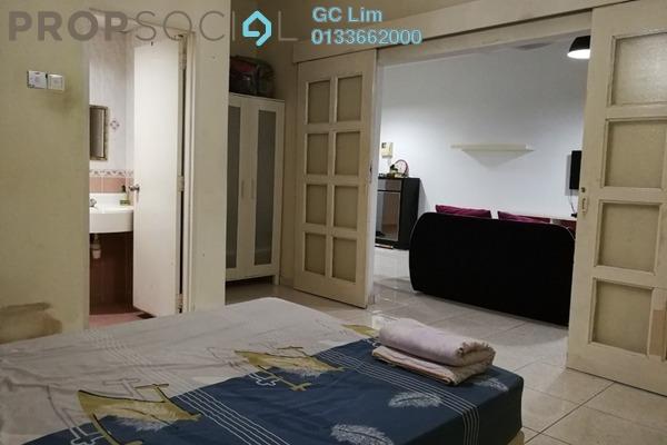 For Rent Condominium at Ketumbar Hill, Cheras Freehold Semi Furnished 2R/2B 1.1k
