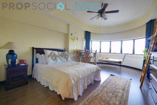 For Sale Condominium at Villa Puteri, Putra Freehold Fully Furnished 5R/5B 4.5m