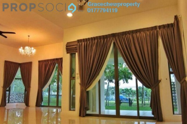 For Sale Semi-Detached at Semi 8, Balik Pulau Freehold Semi Furnished 5R/5B 1.88m