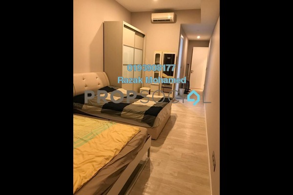 For Rent Condominium at Icon Residence (Mont Kiara), Dutamas Freehold Fully Furnished 1R/2B 2.5k