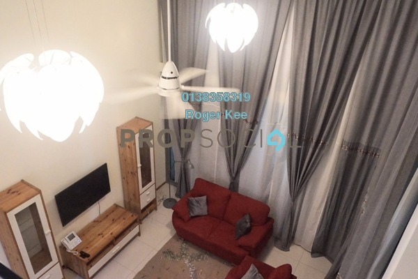 For Rent Superlink at Symphony Hills, Cyberjaya Freehold Fully Furnished 4R/4B 3.9k