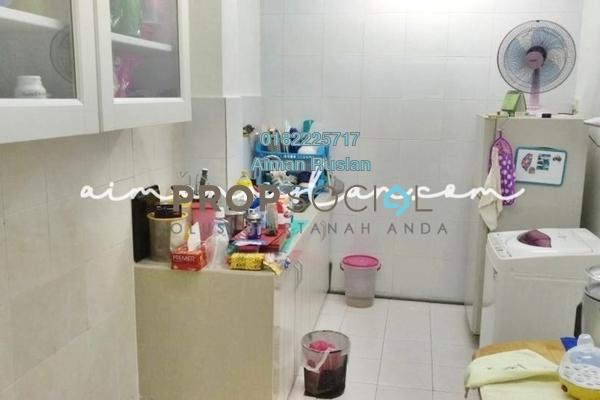 For Sale Apartment at Taman Sutera, Kajang Freehold Semi Furnished 3R/2B 240k