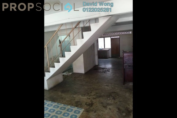 For Sale Terrace at Taman Castlefield, Sungai Besi Freehold Unfurnished 2R/1B 330k