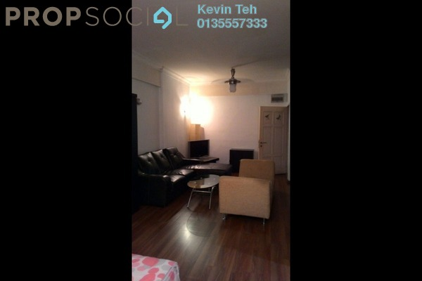 For Rent Condominium at Casa Mutiara, Pudu Freehold Fully Furnished 1R/1B 1.7k