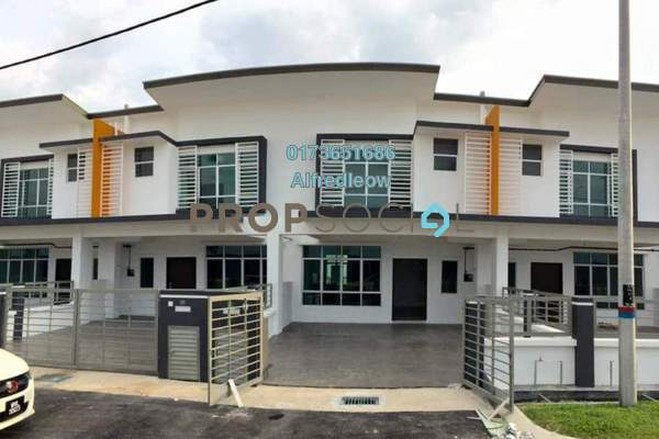 For Rent Terrace at Cherry, HillPark Freehold Unfurnished 4R/3B 1k