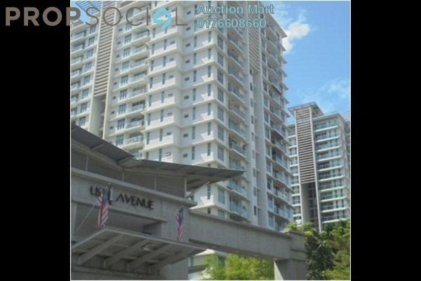 For Sale Condominium at USJ One Avenue, UEP Subang Jaya Leasehold Unfurnished 0R/0B 600k