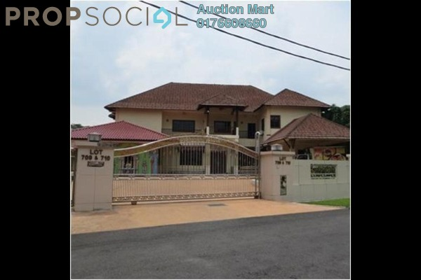 For Sale Bungalow at Country Heights Kajang, Kajang Freehold Unfurnished 0R/0B 4.8m