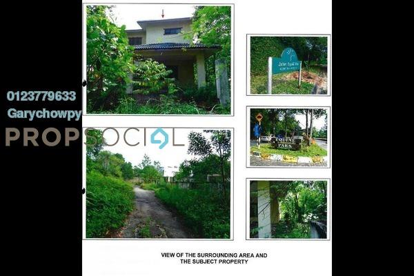 For Sale Bungalow at Taman Equine, Seri Kembangan Leasehold Semi Furnished 5R/5B 1.09m