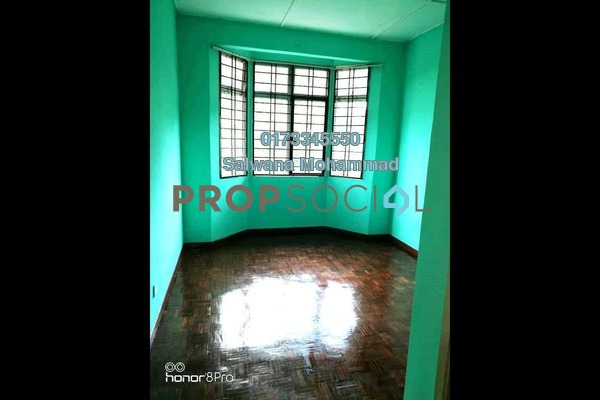 For Sale Apartment at Sri Wira Apartment, Ukay Freehold Unfurnished 3R/2B 252k
