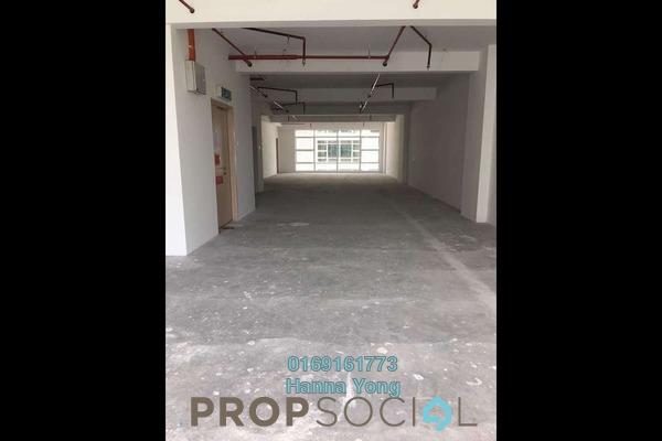 For Rent Office at Oasis Ara Damansara, Ara Damansara Freehold Unfurnished 0R/0B 4k