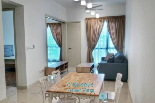 For Rent Serviced Residence at Sunway Geo Residences 2, Bandar Sunway Freehold Fully Furnished 1R/1B 2.5k