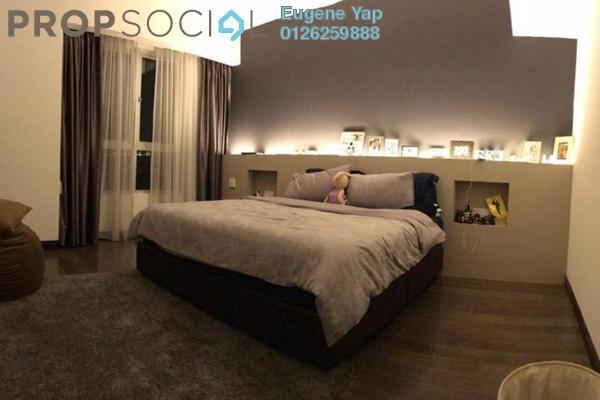 For Sale Serviced Residence at i-Zen Kiara I, Mont Kiara Freehold Fully Furnished 3R/2B 950k