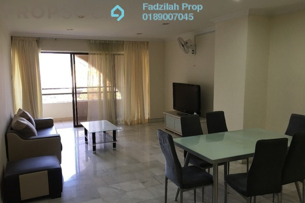 For Rent Condominium at Menara Hartamas, Sri Hartamas Freehold Semi Furnished 3R/3B 2.3k