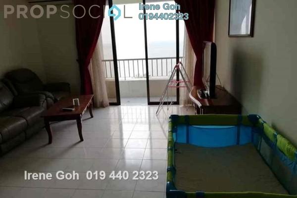 For Rent Condominium at Miami Green, Batu Ferringhi Freehold Fully Furnished 3R/2B 1.5k