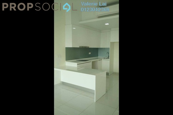 For Rent Condominium at Tropicana Metropark, Subang Jaya Freehold Semi Furnished 1R/1B 1k