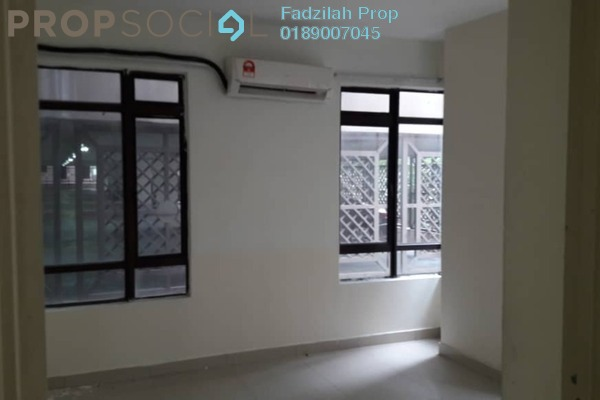 For Rent Condominium at Sri Putramas II, Dutamas Freehold Unfurnished 3R/2B 1.6k