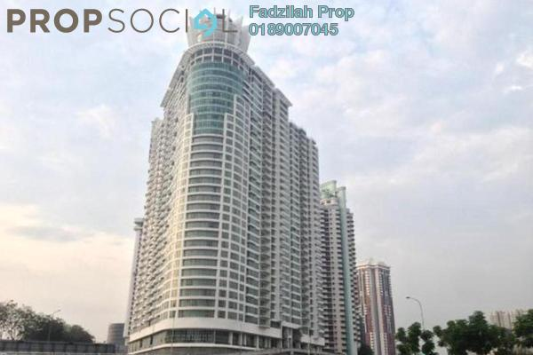 For Rent Shop at Regalia @ Jalan Sultan Ismail, Kuala Lumpur Freehold Semi Furnished 0R/0B 7k