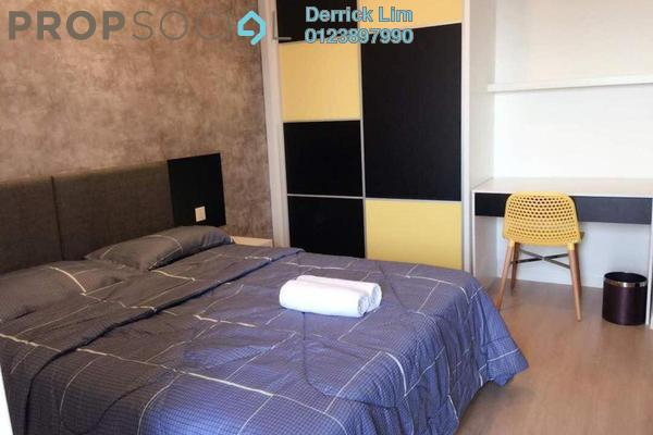 For Rent Condominium at D'Latour, Bandar Sunway Freehold Fully Furnished 2R/2B 2.7k