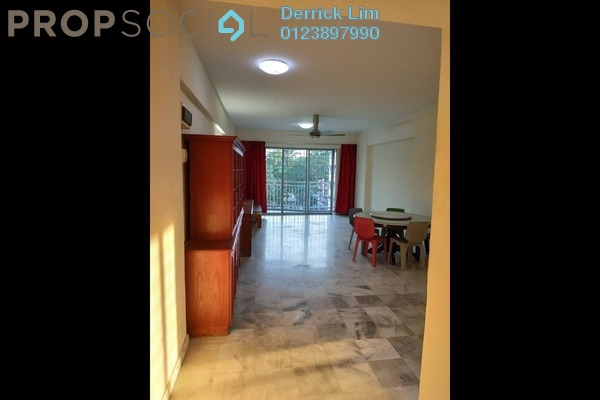 For Rent Condominium at Seri Mas, Bandar Sri Permaisuri Freehold Fully Furnished 3R/2B 1.6k