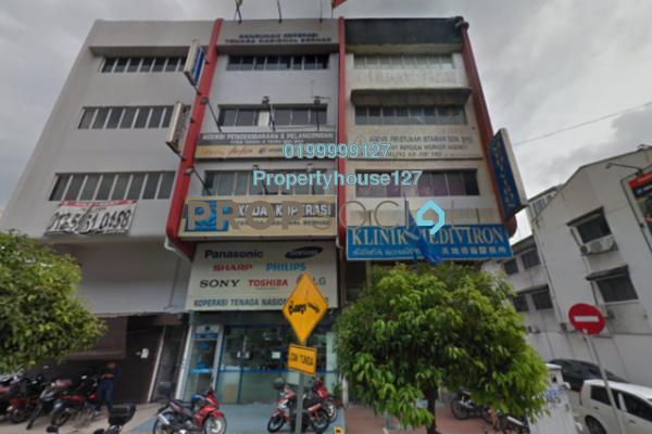 For Rent Shop at Jalan Bangsar, Kuala Lumpur Freehold Unfurnished 0R/0B 15k
