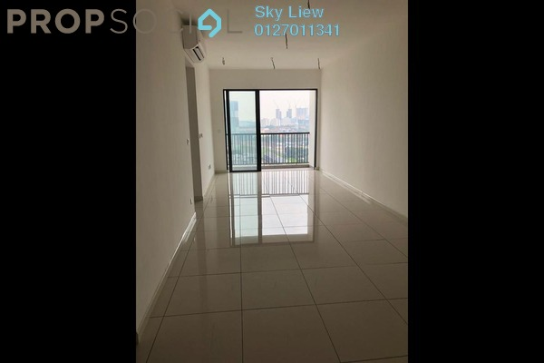 For Sale Condominium at Casa Green, Bukit Jalil Freehold Unfurnished 3R/3B 530k