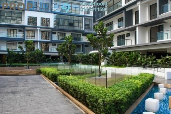 For Sale Condominium at 9INE, Batu 9 Cheras Freehold Unfurnished 3R/3B 690k
