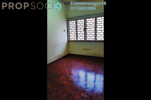 For Sale Terrace at Taman Kok Lian, Jalan Ipoh Leasehold Semi Furnished 4R/3B 690k