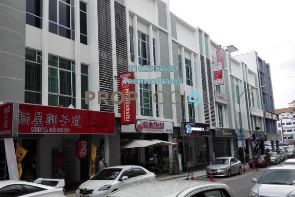 For Sale Shop at Bandar Baru Sri Petaling, Sri Petaling Leasehold Semi Furnished 1R/1B 3.2m