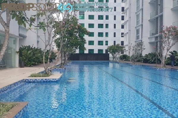 For Rent Condominium at M Suites, Ampang Hilir Freehold Fully Furnished 1R/1B 1.88k