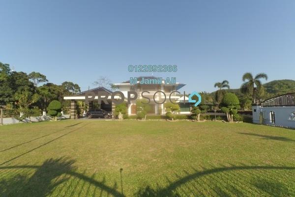 For Sale Villa at Kampung Pedas Hilir, Negeri Sembilan Freehold Semi Furnished 7R/5B 2m