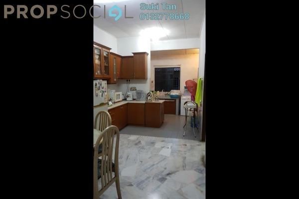 For Sale Terrace at SD11, Bandar Sri Damansara Freehold Semi Furnished 3R/3B 748k