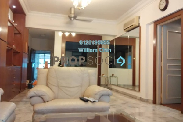 For Rent Condominium at Palmville, Bandar Sunway Freehold Semi Furnished 3R/3B 3.2k