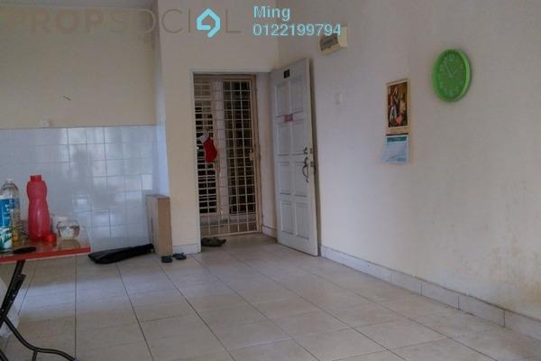 For Sale Condominium at KiPark Selayang, Selayang Freehold Unfurnished 4R/2B 350k