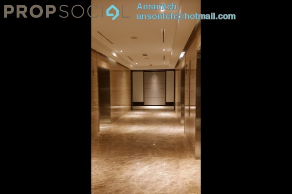 For Sale Condominium at Banyan Tree, KLCC Freehold Fully Furnished 2R/2B 2.4m