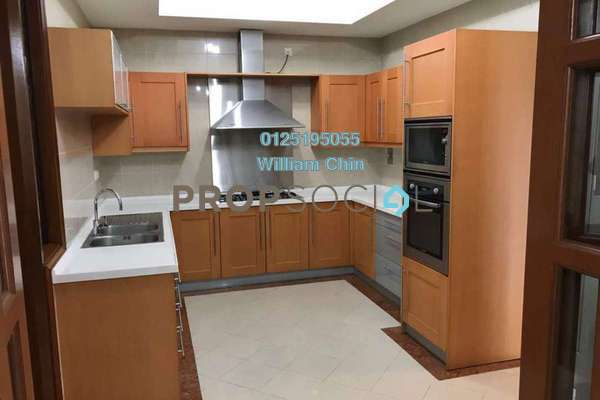 For Rent Condominium at Mont Kiara Damai, Mont Kiara Freehold Fully Furnished 3R/4B 6k
