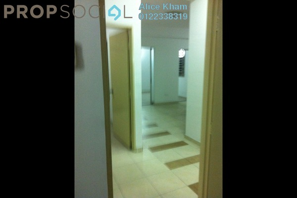 For Rent Condominium at Casa Subang, UEP Subang Jaya Freehold Fully Furnished 4R/2B 1.5k