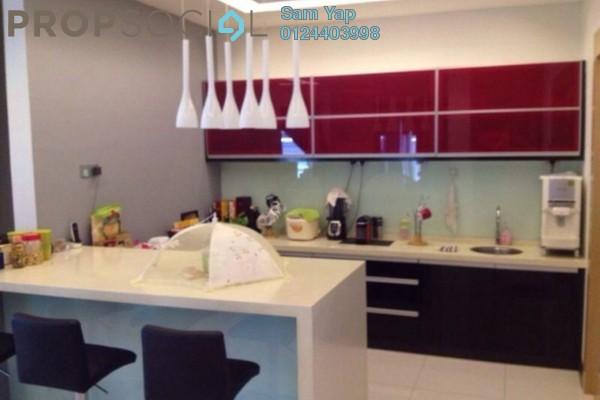 For Sale Semi-Detached at Seksyen 7, Bandar Mahkota Cheras Freehold Fully Furnished 5R/6B 2m