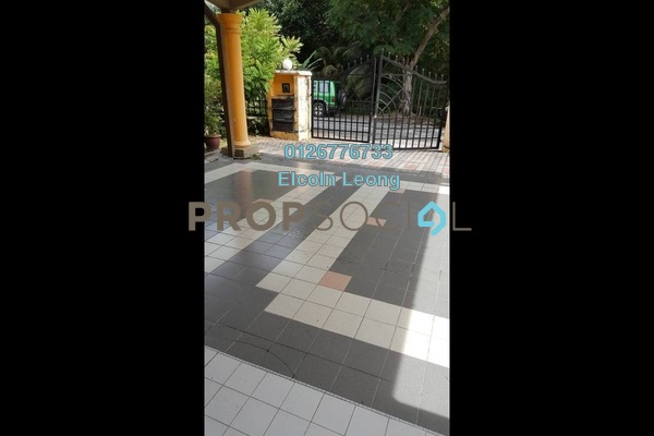 For Sale Semi-Detached at Suasana, Bandar Tun Hussein Onn Freehold Semi Furnished 4R/3B 700k