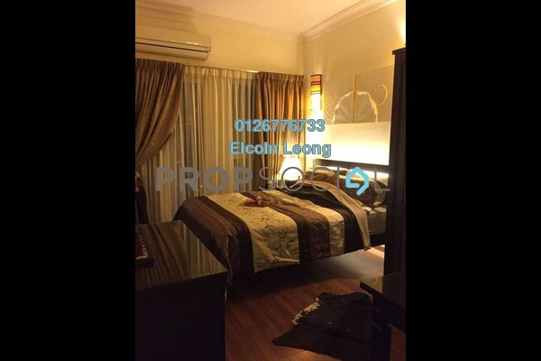 For Rent Condominium at Casa Mutiara, Pudu Freehold Fully Furnished 1R/1B 1.85k
