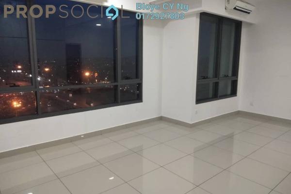 For Sale Condominium at One South, Seri Kembangan Freehold Semi Furnished 1R/1B 280k